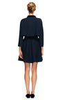 Belindo Collared Cropped Jacket by Vivetta Now Available on Moda Operandi