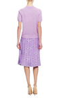 Wool-Blend Crystal-Embellished Sweater by Marc Jacobs for Preorder on Moda Operandi