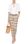 Cotton-Poplin Shirt by Rosie Assoulin Now Available on Moda Operandi