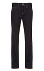 High-Waisted Skinny Jeans by Current/Elliott Now Available on Moda Operandi