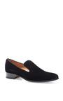 Rimella Velvet Slippers by Salvatore Ferragamo Now Available on Moda Operandi
