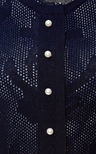 Thom Browne - Slim-Fit Cashmere Cardigan