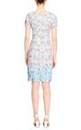Floral-Print Lace Dress by Nina Ricci Now Available on Moda Operandi