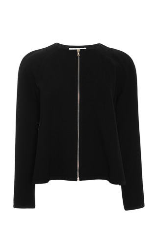 Lulu bandage jacket by TANYA TAYLOR Preorder Now on Moda Operandi