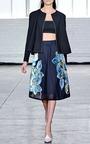 Bella Bandage Bandeau Top by Tanya Taylor for Preorder on Moda Operandi