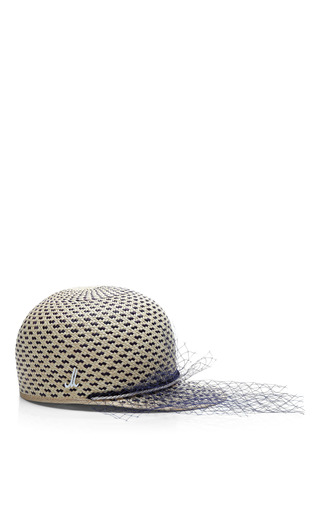 Ali Panama Cap by Muhlbauer Now Available on Moda Operandi