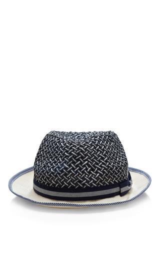 Muhlbauer - Karl Corded Panama Hat