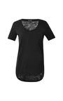 Stretch Modal V-Neck T-Shirt by ATM Now Available on Moda Operandi