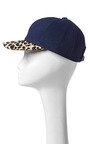 Vanities - Printed Cotton Hat