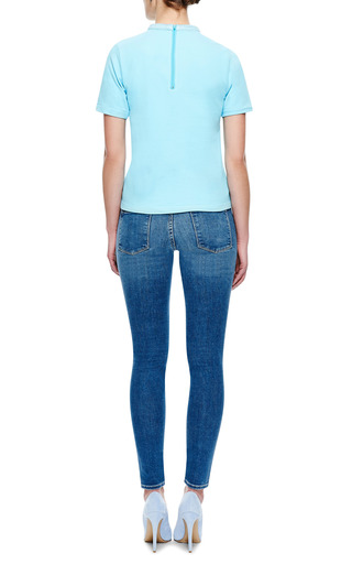 Betina - Jade Embellished T-Shirt