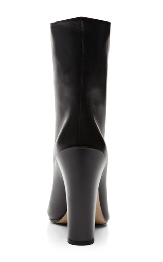 Paul Andrew - Baxt Leather Ankle Boots