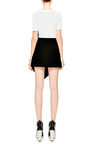 Isla Snap Crepe Skirt by Opening Ceremony for Preorder on Moda Operandi