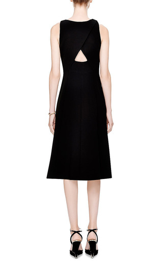 Thakoon - Cut-Out Crepe Dress