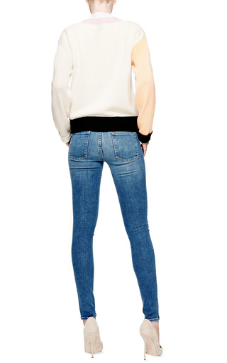 Kiss Cashmere Sweater by Karla Špetic Now Available on Moda Operandi
