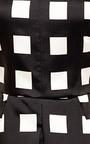 Rochas - Printed Wool and Silk-Blend Dress