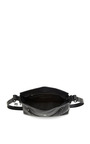 Zipper Detail Leather Shoulder Bag by KENZO Now Available on Moda Operandi