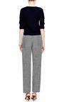 Kenzo - Printed Silk and Jacquard Wide-Leg Pants