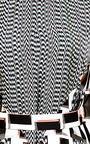 Printed Silk-Twill Shirtdress by Kenzo Now Available on Moda Operandi