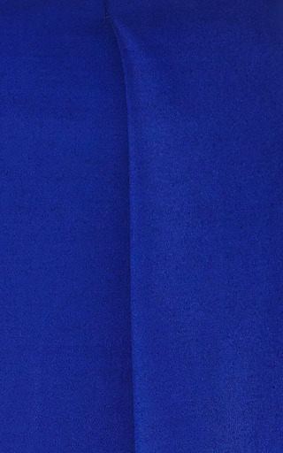 Sail Skirt In Royal Blue by J.W. Anderson Now Available on Moda Operandi