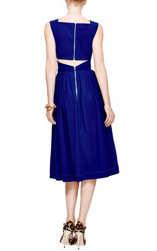 Preen by Thornton Bregazzi - Novak Dress