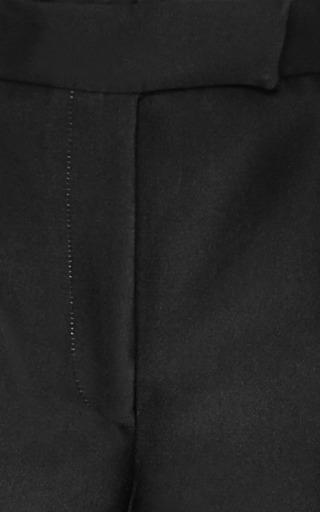 Antonio Berardi - Wide-Leg Silk Pants