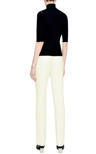 Giambattista Valli - Silk-Blend Pants