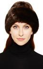 Faux Fur Hat by Harvey Faircloth for Preorder on Moda Operandi