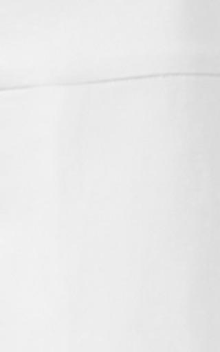 Harvey Faircloth - Stretch-Cotton Pants