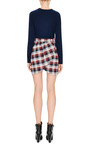 M'o Exclusive: Brushed Cotton Tulip Skirt by HARVEY FAIRCLOTH Now Available on Moda Operandi