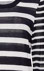 Shane Striped Silk Sweater by Equipment for Preorder on Moda Operandi