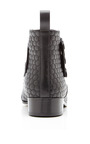 Early Quilted Leather Ankle Boots by Tabitha Simmons for Preorder on Moda Operandi