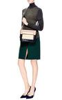 Mary Katrantzou - Mvk Medium Suede Shoulder Bag