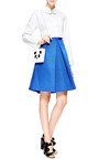 Bao Bao Panda Perspex Clutch by Charlotte Olympia for Preorder on Moda Operandi