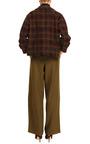 Rosie Assoulin - Lindberg Belted Wool-Twill Pants