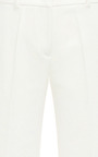 Derek Lam - Flared Wool-Blend Pants