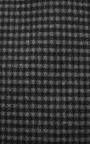 Suno - Boiled-Wool Faux Wrap Skirt