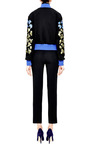 Lex Embellished Bomber Jacket by Peter Pilotto for Preorder on Moda Operandi