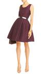 Vincenzino Brocade Dress by Vivetta for Preorder on Moda Operandi