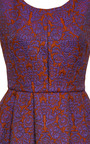 Vivetta - Vincenzino Brocade Dress