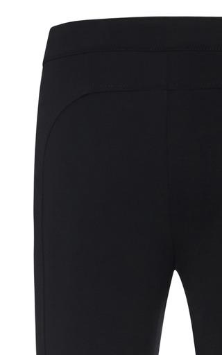 Stretch Crepe-Jersey Skinny Pants by Derek Lam Now Available on Moda Operandi