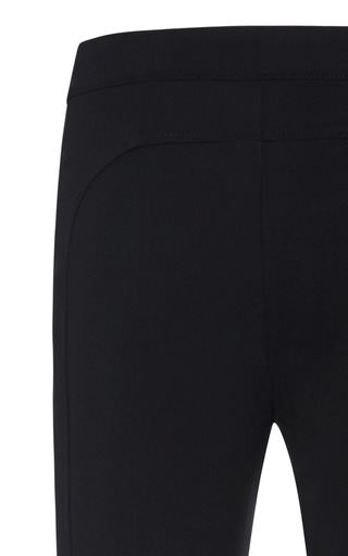 Stretch Crepe Jersey Skinny Pants by DEREK LAM Now Available on Moda Operandi