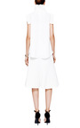 Pagoda High-Waisted Tulip Skirt by Ellery Now Available on Moda Operandi