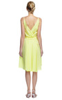 Cotton Dress by Nina Ricci Now Available on Moda Operandi