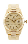 Vintage Rolex 18 K Day Date President by CMT FINE WATCH AND JEWELRY ADVISORS for Preorder on Moda Operandi