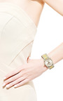 CMT Fine Watch and Jewelry Advisors - Vintage Rolex Stainless Steel And Yellow Gold Oyster Perpetual Watch