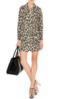 Knox Printed Cotton Dress by EQUIPMENT Now Available on Moda Operandi