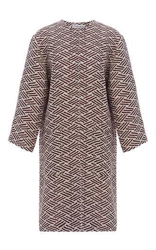 Roma duster coat by APIECE APART Preorder Now on Moda Operandi