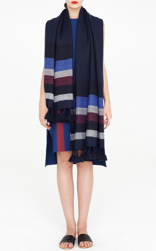 Tech Tank Dress by Apiece Apart for Preorder on Moda Operandi