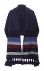 Stripe Weave Shawl by Apiece Apart Now Available on Moda Operandi