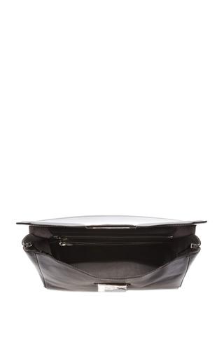 Large Prisma Marion In Neptune Soft Drape Calf by Alexander Wang for Preorder on Moda Operandi